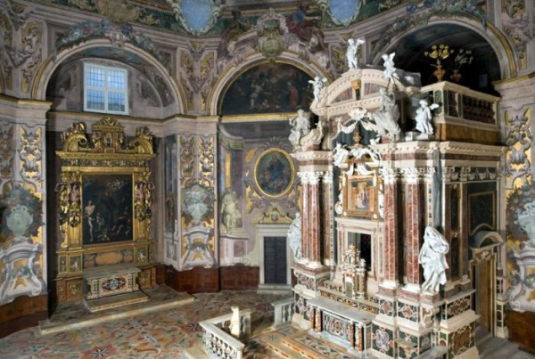 Chiesa di Santa Maria La carità