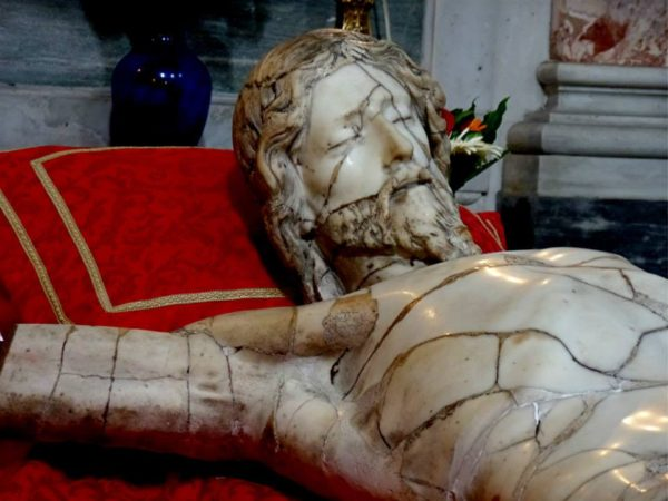 Crocifisso del 1559