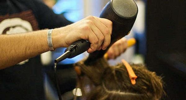 jimmy parrucchiere