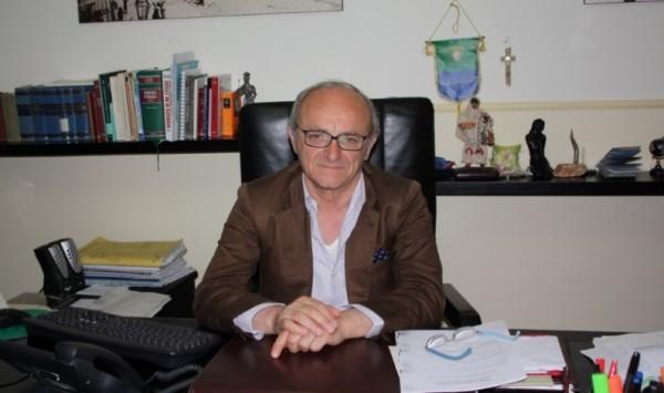 Pasquale Piccolo, sindaco di Somma Vesuviana