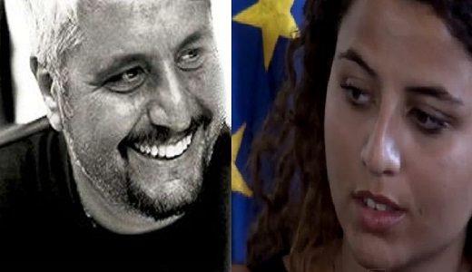 Pino e Sara Daniele