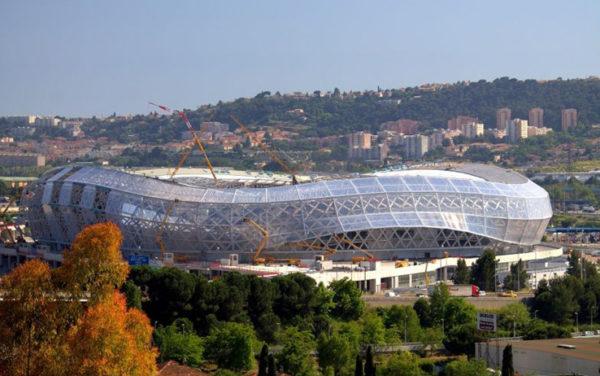 Stadio Nizza