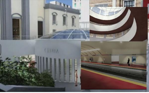 Stazione Chiaia