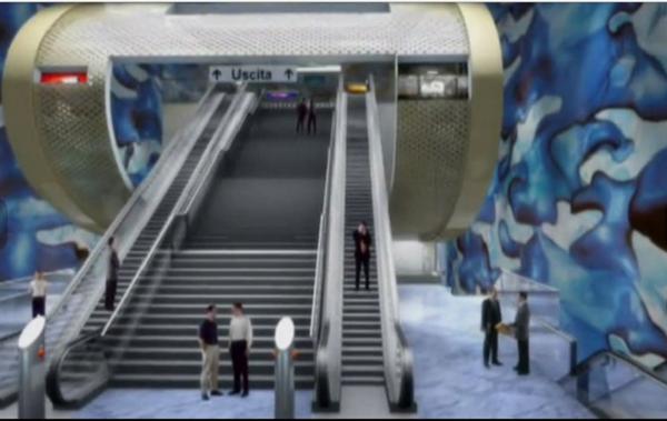Stazione San Pasquale
