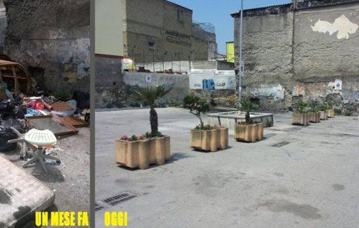 Via Ortora Pugliano