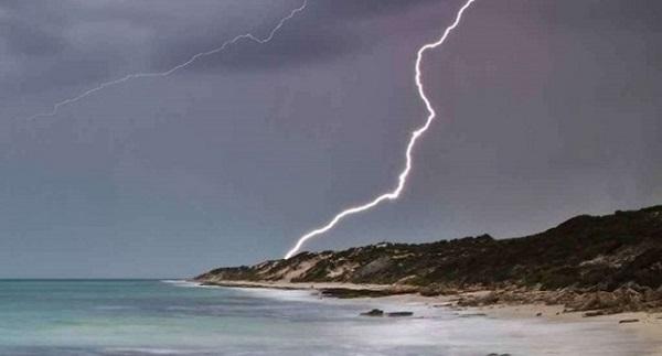 ciclone circe temporali