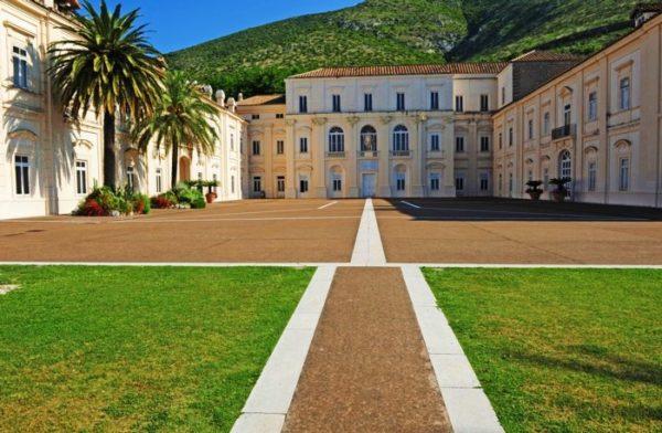 fondazione real sito belvedere
