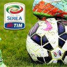 Serie A classifica programma