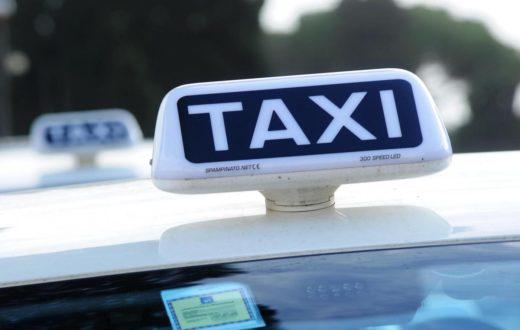 taxi napoletani vaccinali