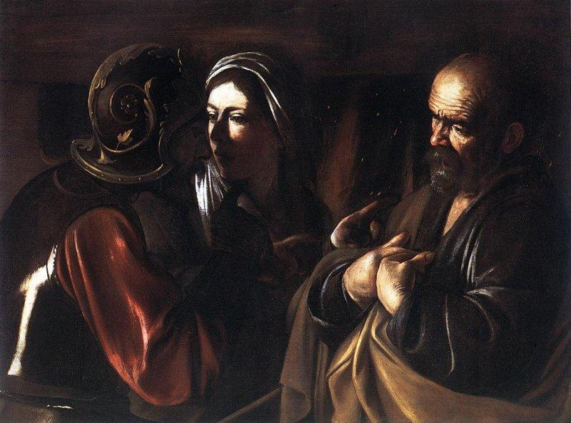caravaggio_negazione-di-san-pietro