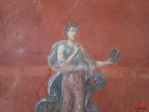 Affresco Moregine 2