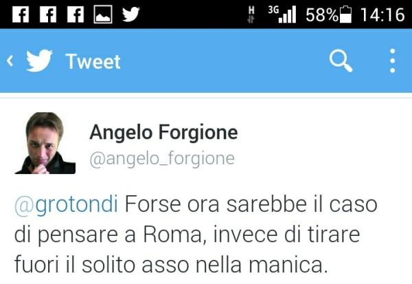 Angelo Forgione
