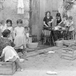 Bottiglie di pomodoro - 1963