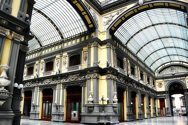 Galleria-Principe