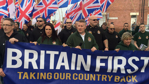 Gran Breatagna - Regno Unito - Immigrazione
