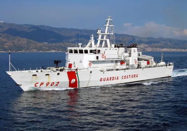 Trovato il relitto del peschereccio napoletano disperso nel Golfo di Gaeta