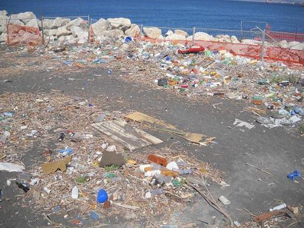 Disastro ambientale in Campania, sequestro da 200 milioni di euro