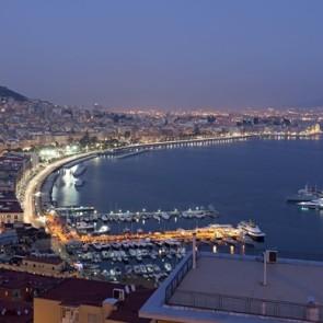 Lungomare-di-Napoli