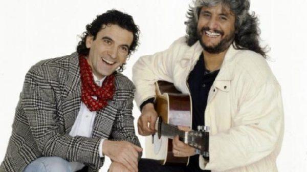 Pino Daniele e Massimo Troisi unici programma rai 2