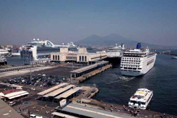 Port di Napoli
