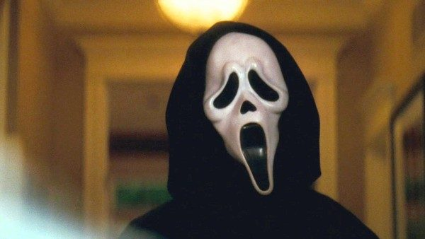Scream Wes Craven morto
