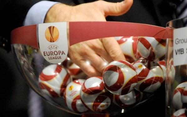 Sorteggi europa league 2015/2016 napoli diretta