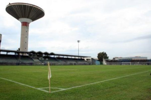 Stadio Latina