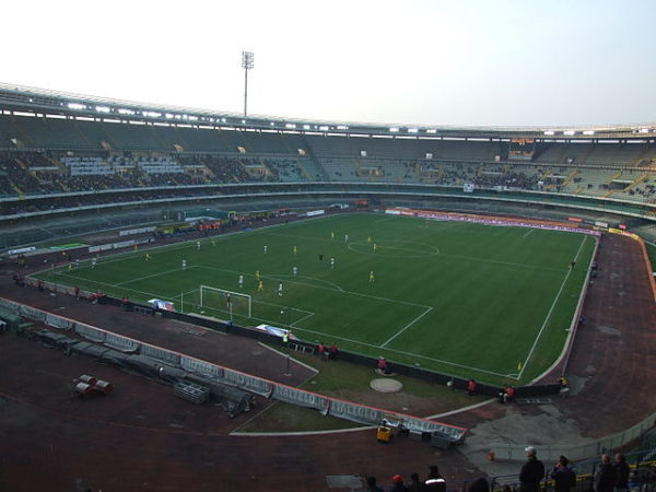 Stadio Verona