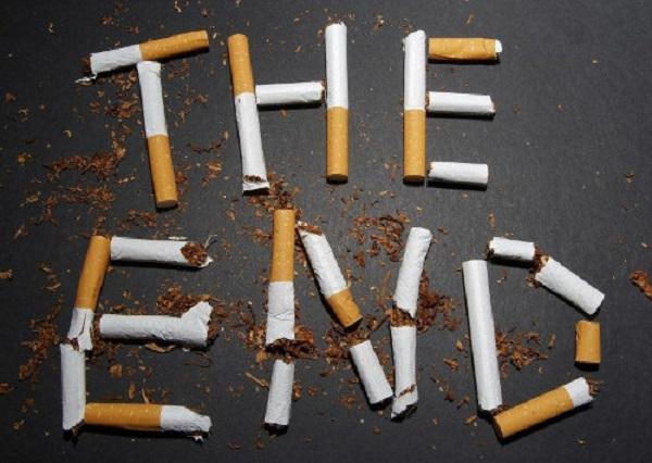 basta fumo