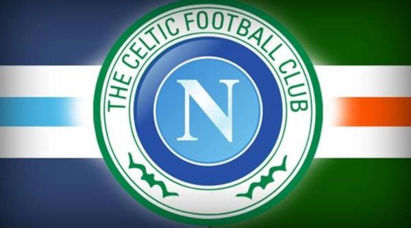 scudetto Celtic-Napoli