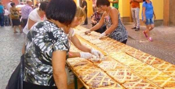 crostata ariano