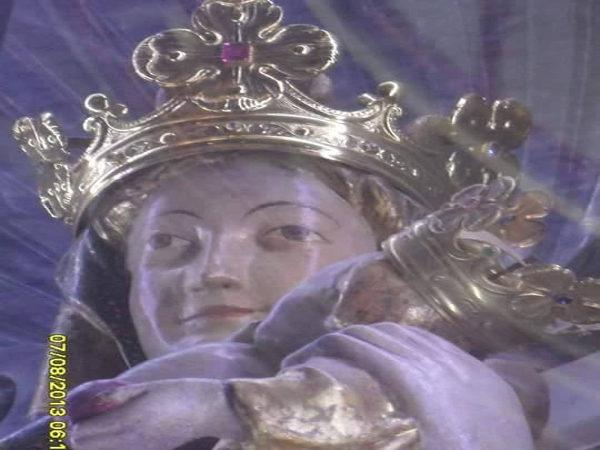 La Madonna di Pugliano - Foto Gianni Ruggiero