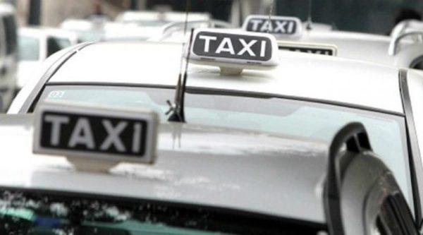 taxi collettivo