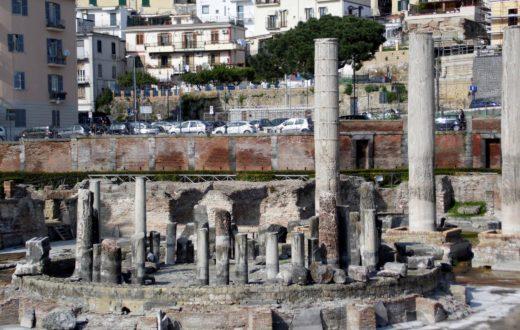 tempio di serapide