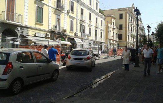 Incidente Corso Vittorio Emanuele