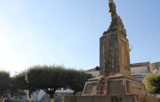Monumento caduti di guerra Acerra