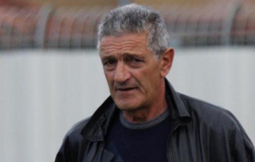 Corrado Orrico