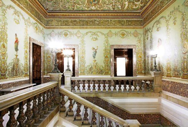 Palazzo Zevallos Stigliano  la storia dell edificio più ricco di via ... c58ab346498e5
