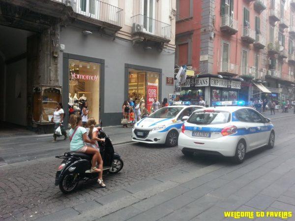 Via Toledo