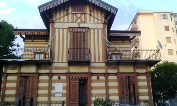 Villa Falanga