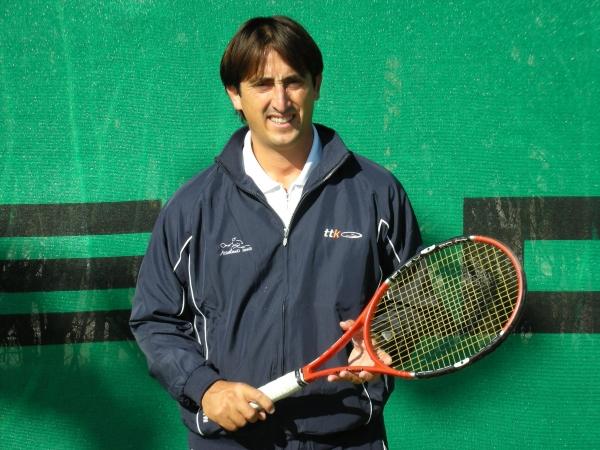 Il migliore allenatore di tennis al mondo ha 40 anni ed napoletano - Migliore cucina al mondo ...