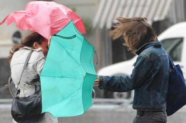 maltempo meteo vento forte
