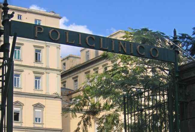 policlinico 1