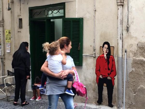 street art quartieri