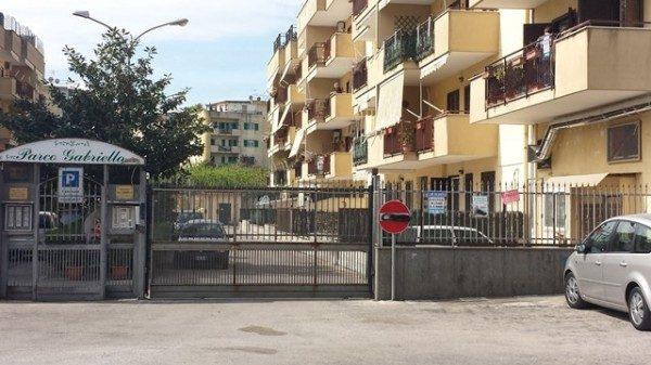 via Crispi, Mugnano