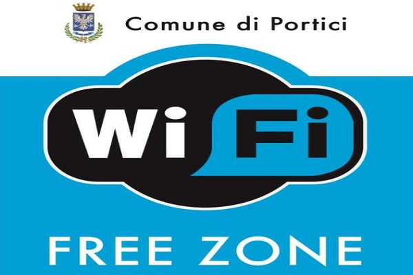 wi-fi portici