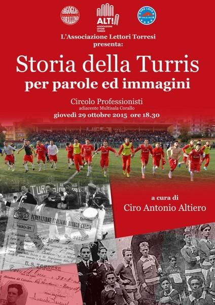 Storia della Turris