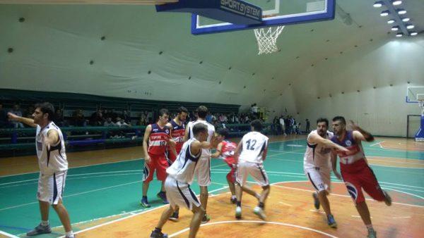 Torre del Greco Basket
