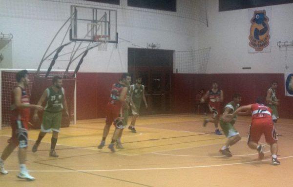 Basket TDG