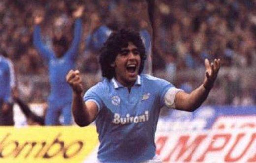Maradona verona